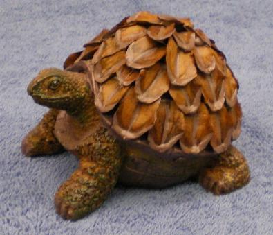 Jeanne S Pinecone Animals Lifelike Animal Figurines